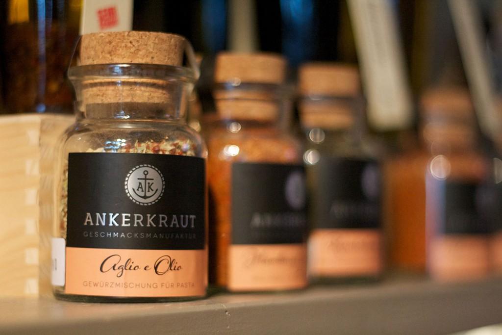 Mare Shop Ankerkraut