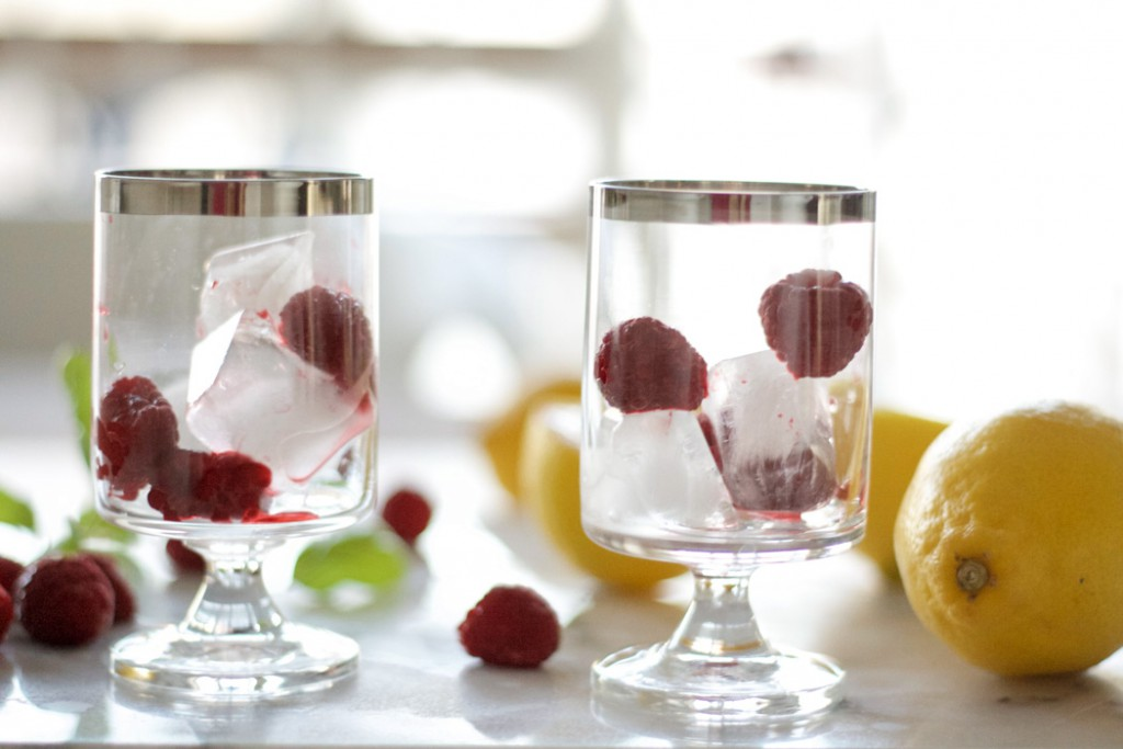 Raspberry Cocktail-5