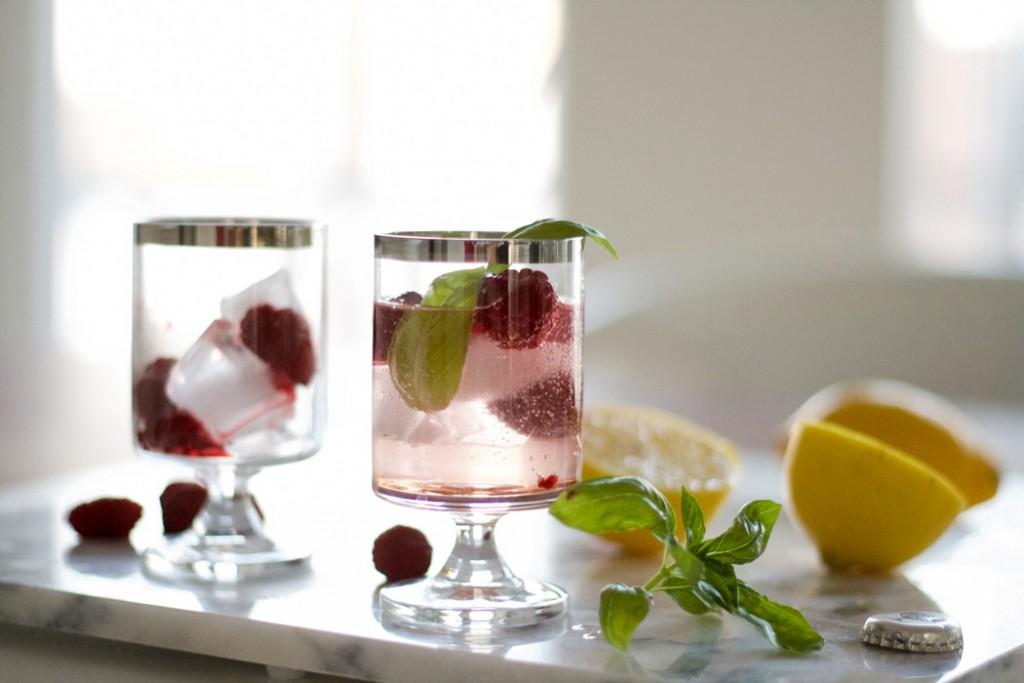 Raspberry Cocktail-6