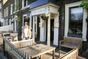 Quick Guide to London - The Albion - Travel Blog