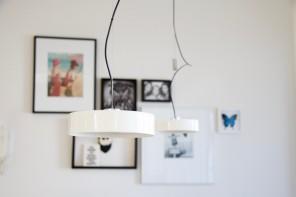 Lampen im Esszimmer - Interior Deco