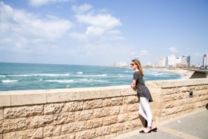 Short Guide to Tel Aviv - Jaffa - Reise Guide - lindaloves.de Blog