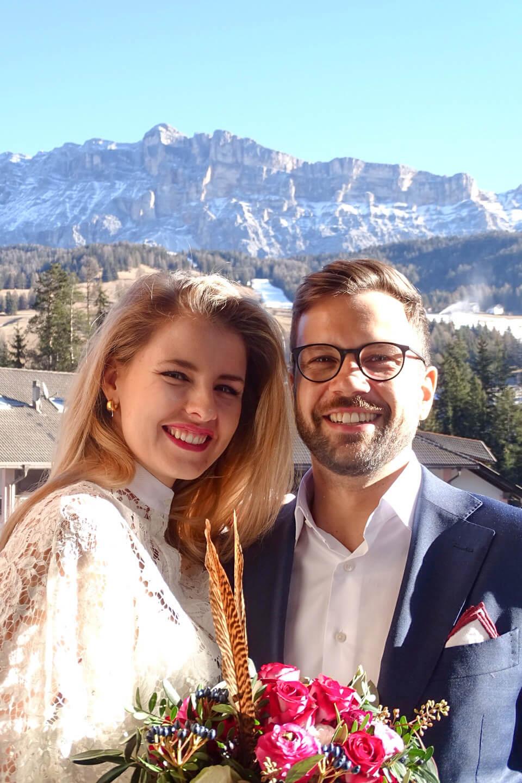 Hochzeit Linda und Steffen - lindaloves.de DIY Blog aus Berlin