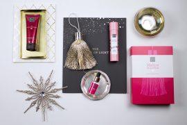 Quasten Parfüm Anhänger von Rituals _ weihnachtliche Dekoration - DIY Home Deco - DIY Blog lindaloves