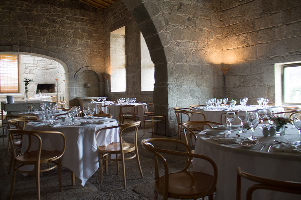Sticken lernen klosterwochenende im norden portugals for Small luxury hotels of the world list