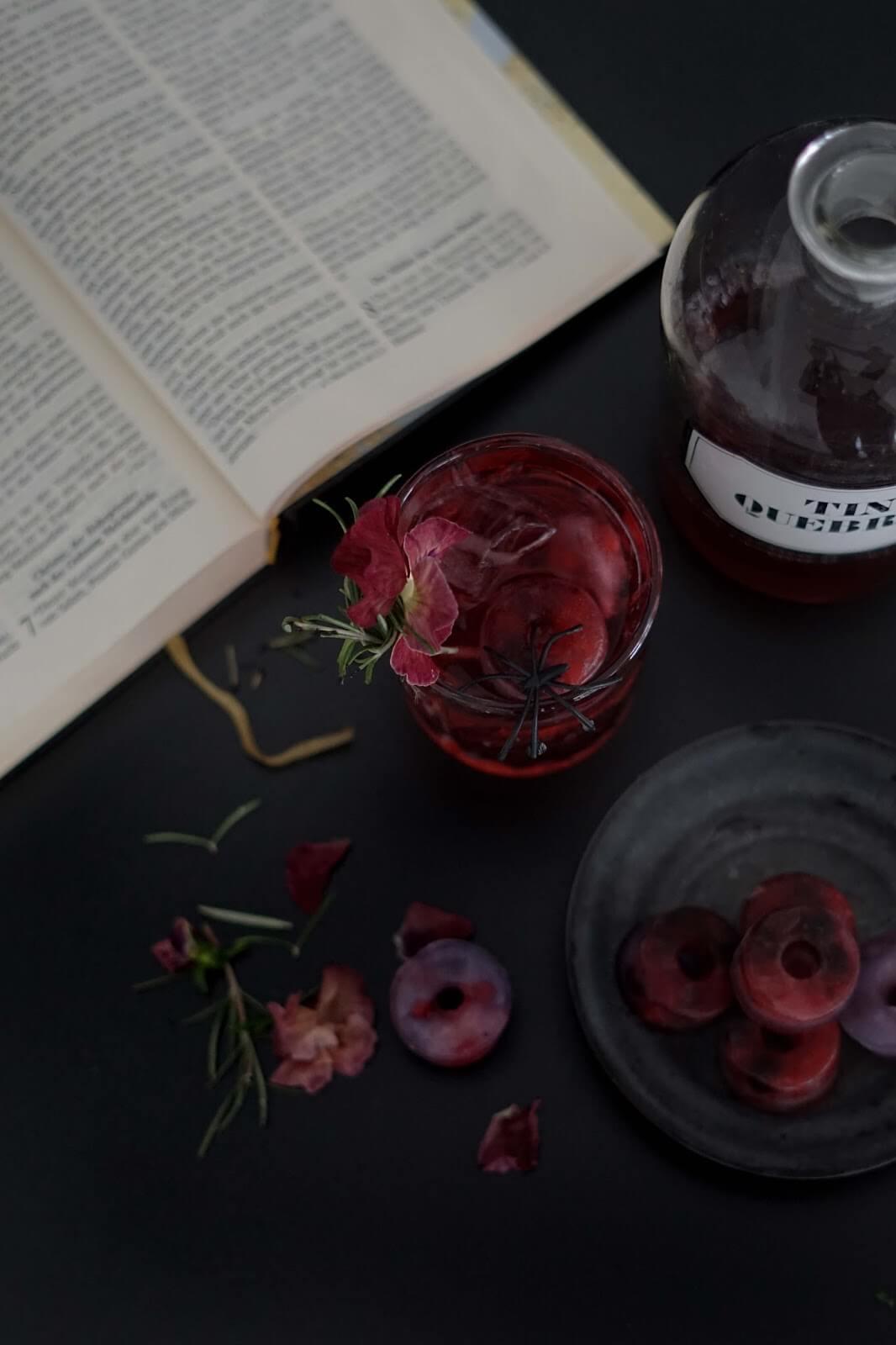Halloween diy ideen deko drinks und leckerein - Stilreich blog ...