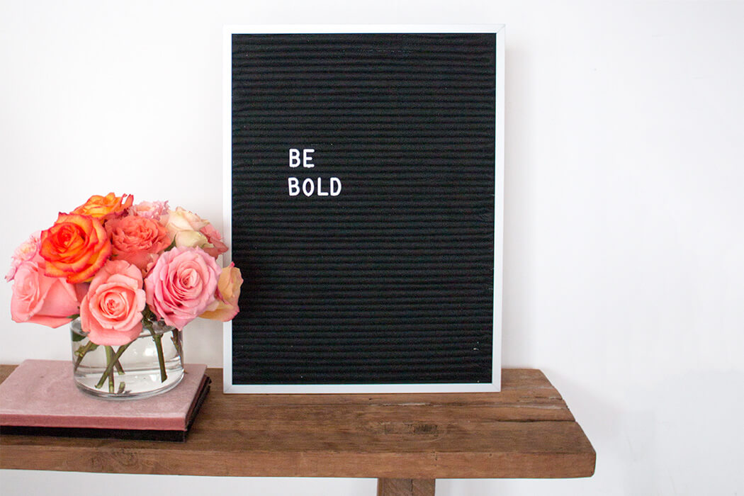 diy letterboard buchstaben tafel selber machen linda loves diy blog diy. Black Bedroom Furniture Sets. Home Design Ideas
