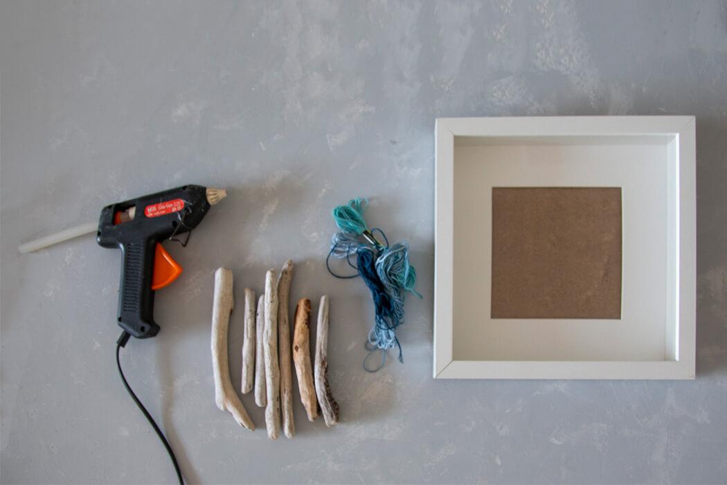 DIY Deko aus Treibholz selber machen - DIY Blog